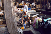 Mumbai: A Laundry Field